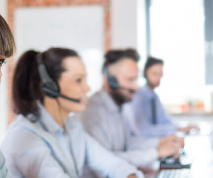 OneCloud Contact Center